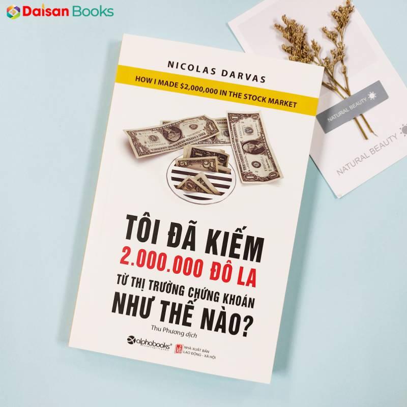 Gợi ý 3 cuốn sách hay về chứng khoán bán chạy nhất định phải đọc