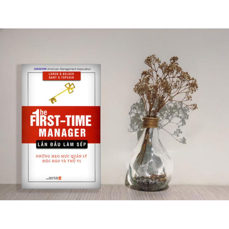 Lần Đầu Làm Sếp - The First Time Manager