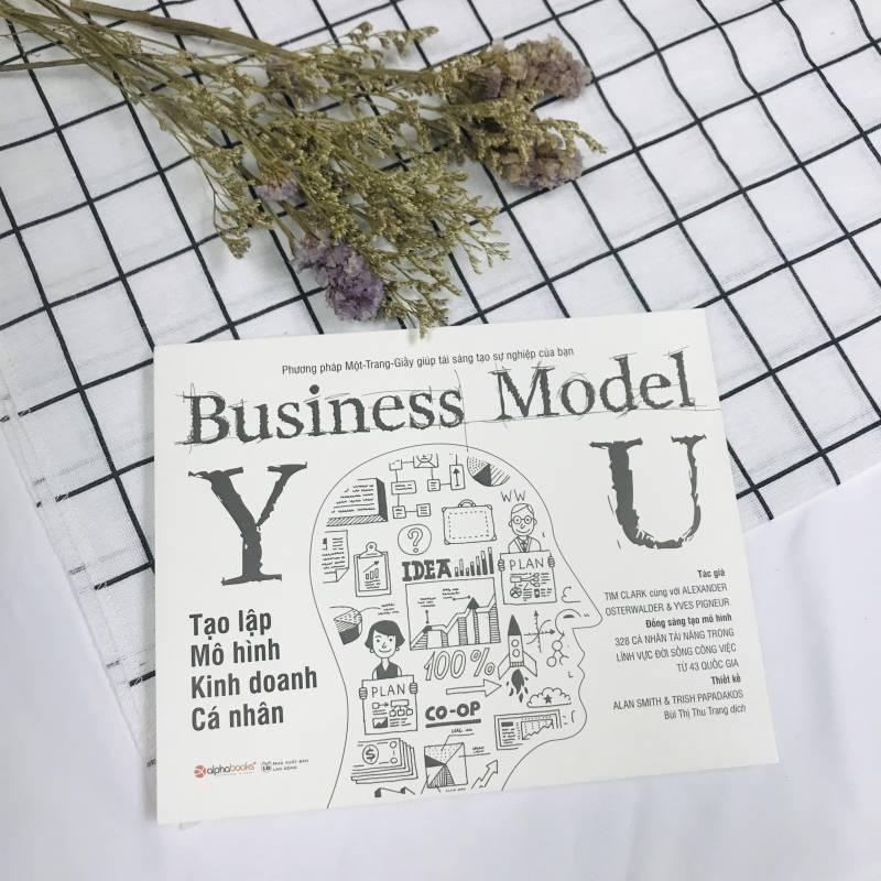 Tạo lập mô hình kinh doanh - Cá nhân