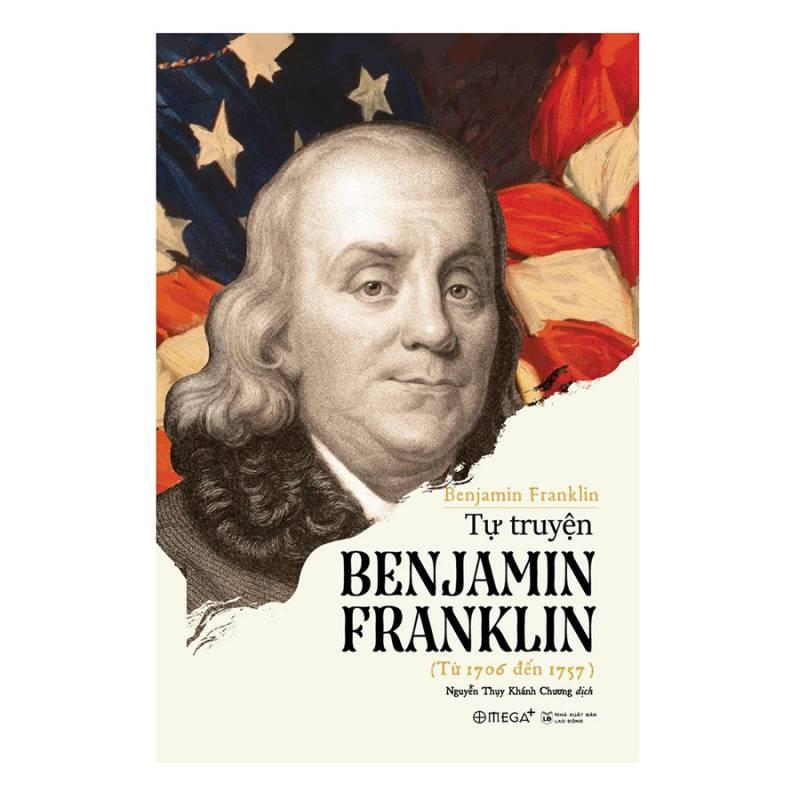 Tự truyện Benjamin Franklin